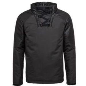 NWT Men's Puma Black Evo Statement Jacket